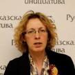 Татьяна Расторгуева
