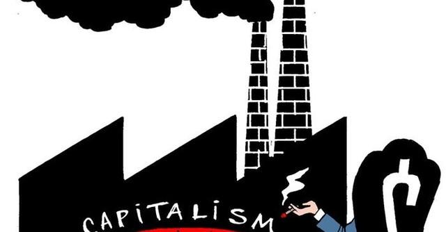 Либо россияне ликвидируют капитализм, либо капитализм ликвидирует россиян
