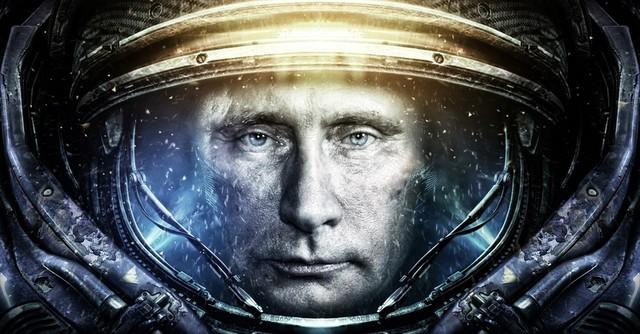 Глубинные Реформы Владимира Путина