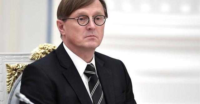 Судья Конституционного суда сознался в ненависти к СССР