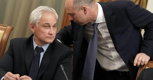 Идея Белоусова изъять сверхдоходы у олигархов - вторая попытка