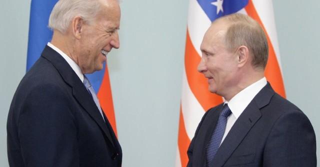 Встреча Путина и Байдена. Чего я жду от неё.