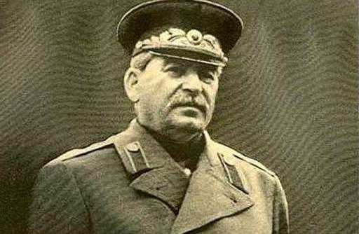Кто сегодня против Сталина и большевиков?