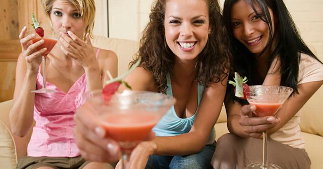 Феминизм открыл новую нишу для производителей алкоголя в ЕС