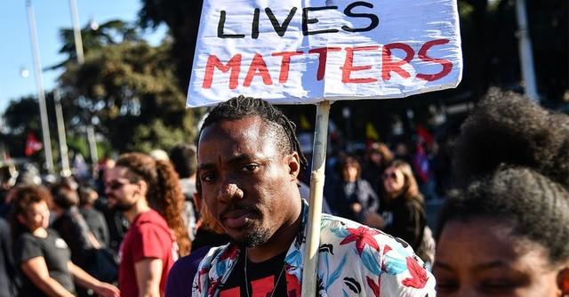Чернокожие марксисты в Северной Америке готовят революцию в США