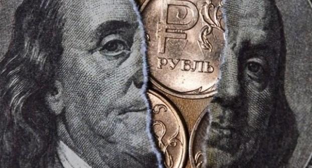 Прощаться с долларом Россия будет через санкции Минфина США