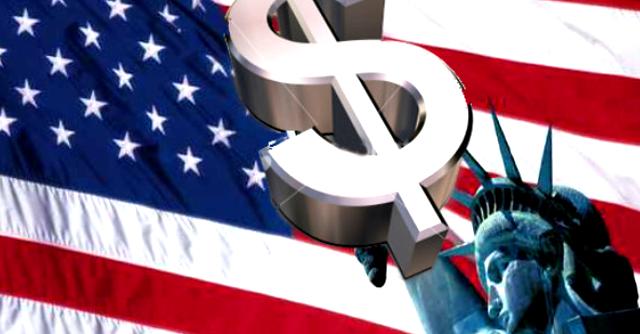 ЦЕЛЬ США – МИРОВОЕ ГОСПОДСТВО!